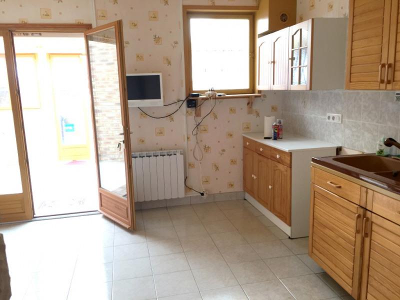 Sale house / villa Merlimont 117000€ - Picture 5
