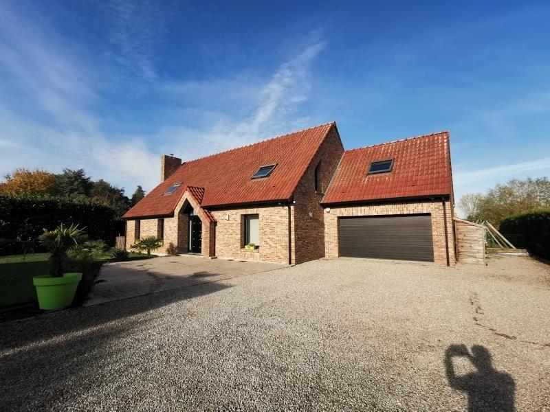 Sale house / villa Bethune 384800€ - Picture 2