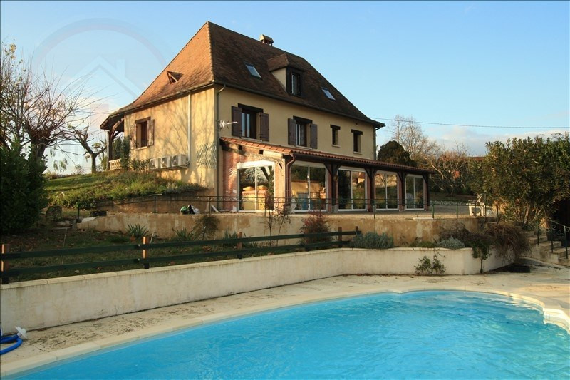 Sale house / villa Bergerac 318 000€ - Picture 2