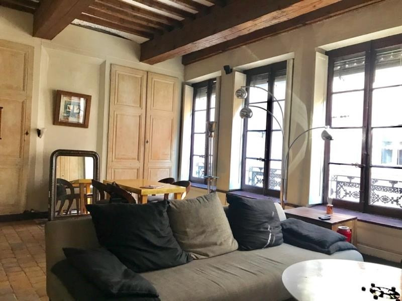 Vente appartement Lyon 1er 350 000€ - Photo 4