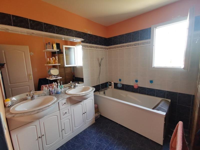 Sale house / villa Brue auriac 322400€ - Picture 6