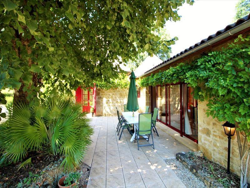 Vente maison / villa Grolejac 385000€ - Photo 3