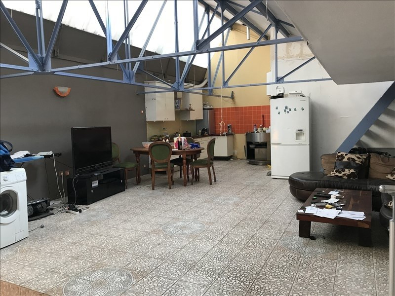 Vente local commercial Montreuil 1 320 000€ - Photo 3