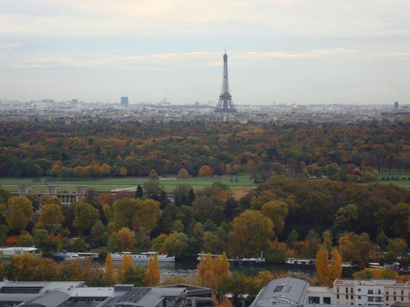 Vente appartement Saint-cloud 585000€ - Photo 4
