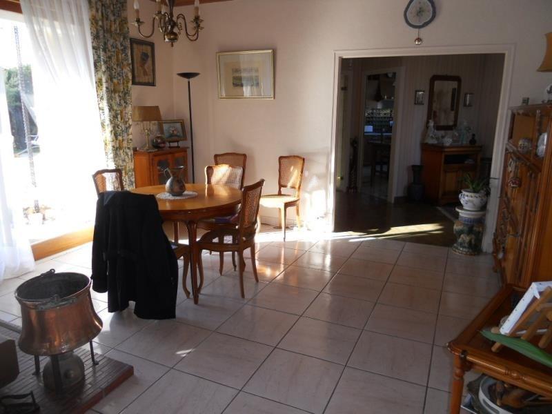 Vente maison / villa Magne 262500€ - Photo 4