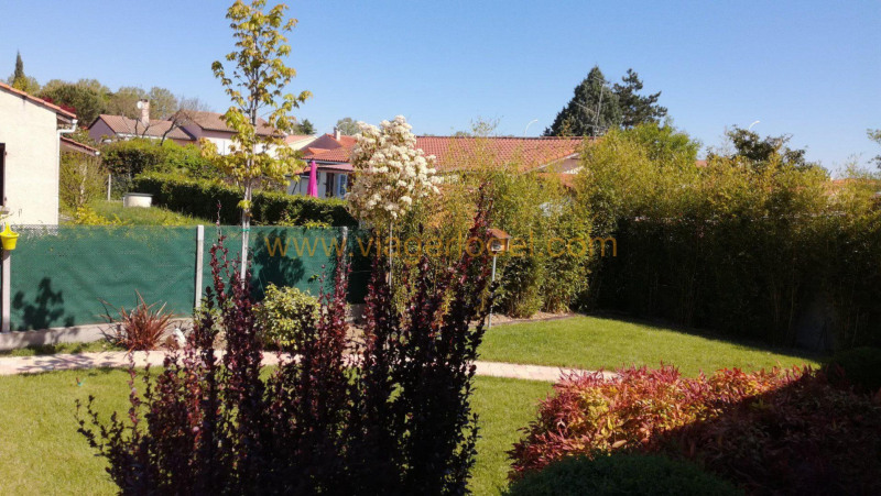 Life annuity house / villa Tournefeuille 85 000€ - Picture 15
