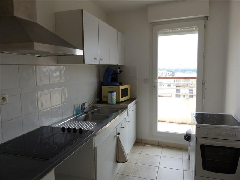 Venta  apartamento Beziers 148000€ - Fotografía 4