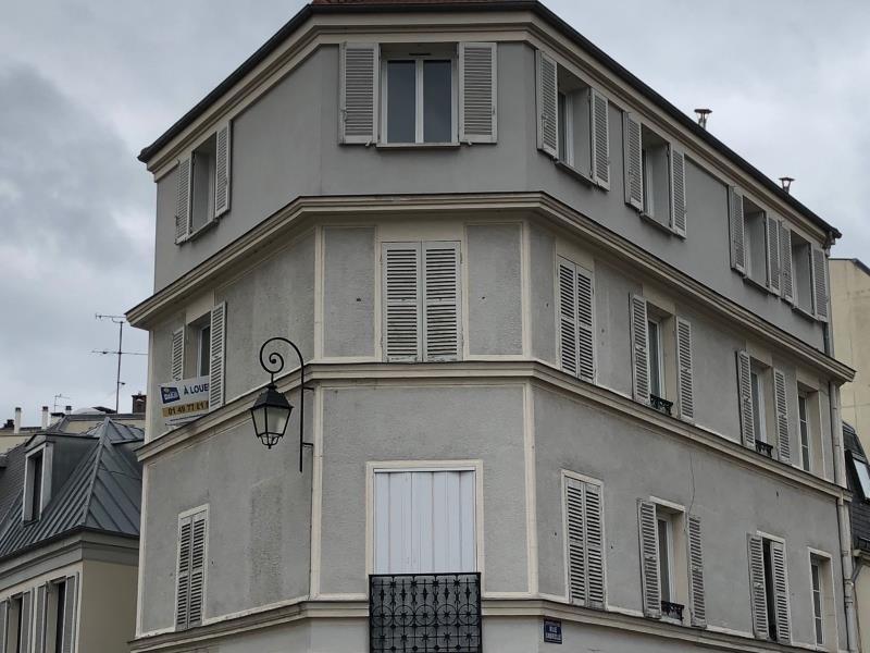 Affitto appartamento Charenton le pont 834€ CC - Fotografia 1