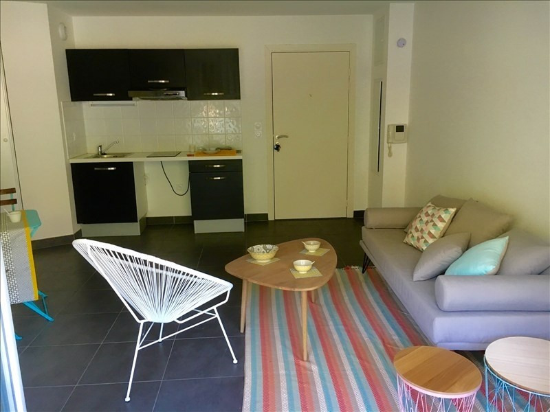 Sale apartment Sete 139000€ - Picture 3