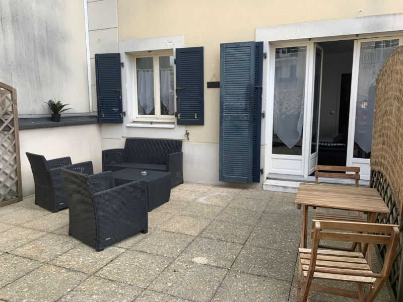Rental apartment Longpont-sur-orge 650€ CC - Picture 6