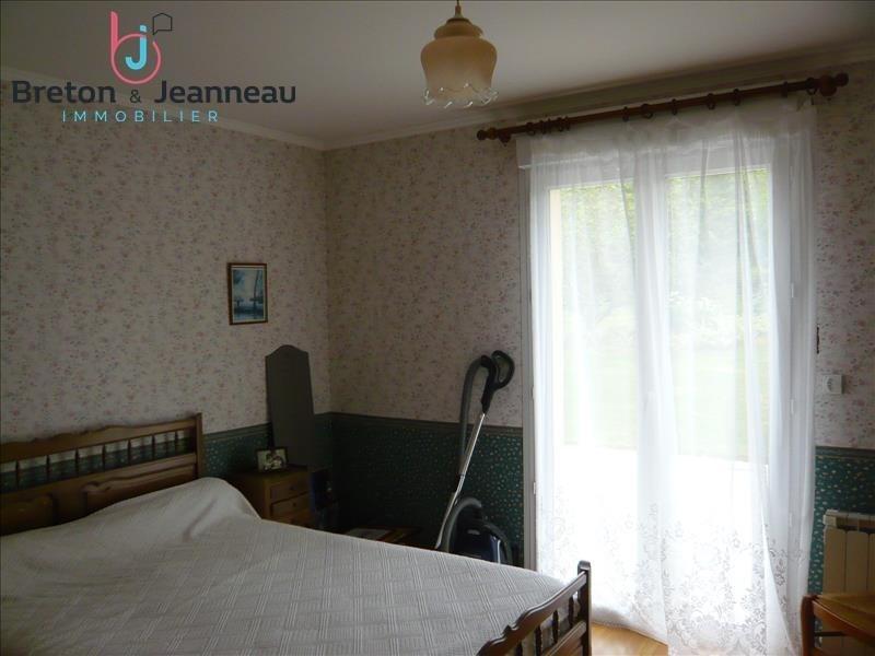 Sale house / villa Bonchamp les laval 343200€ - Picture 4