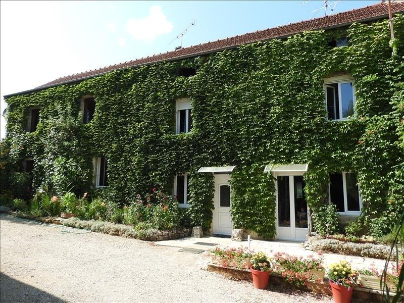 Vente maison / villa Secteur brion s/ource 107500€ - Photo 1