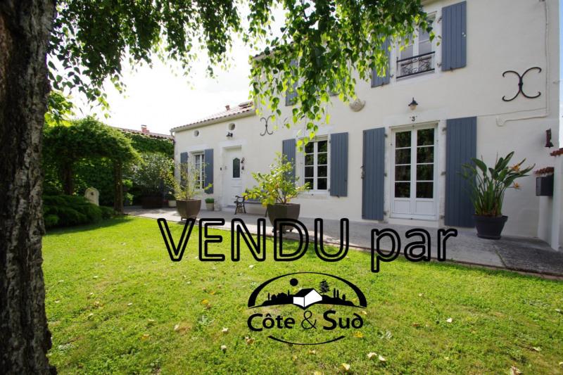 Vente maison / villa St medard d'aunis 260760€ - Photo 1