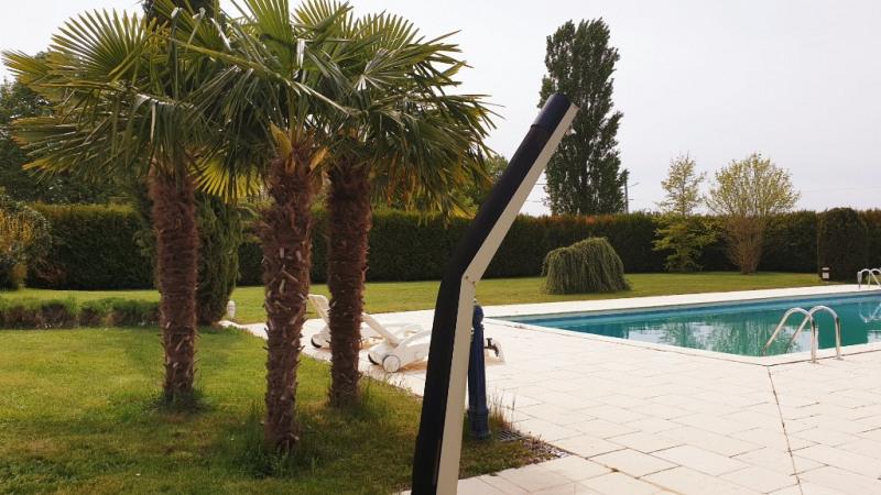 Deluxe sale house / villa Montfort-l'amaury 1195000€ - Picture 3