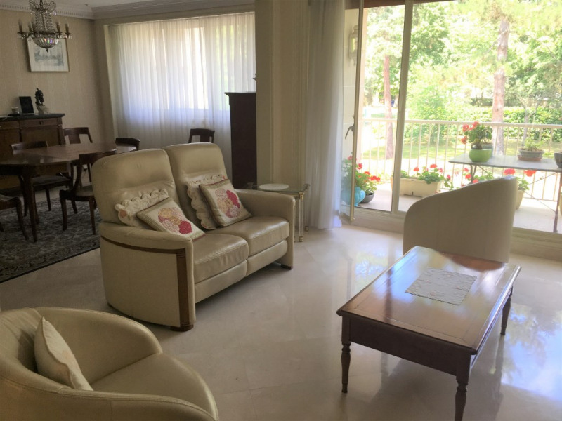 Sale apartment Maisons laffitte 670000€ - Picture 3