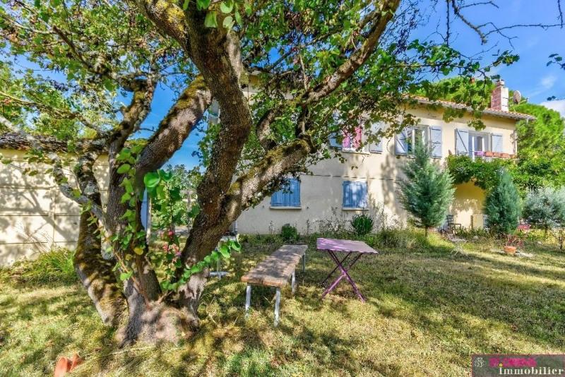 Sale house / villa Saint-orens-de-gameville 382000€ - Picture 1