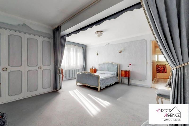 Vente maison / villa Noisy le grand 555000€ - Photo 9
