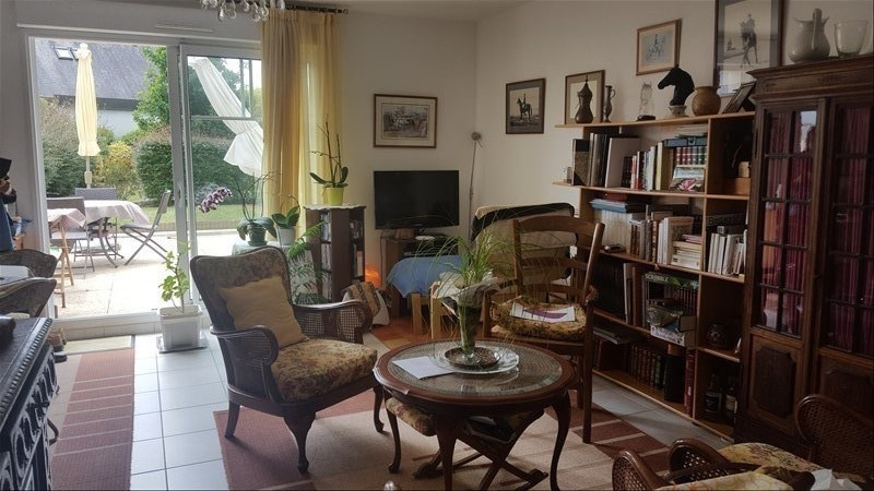 Sale apartment Fouesnant 222 600€ - Picture 3