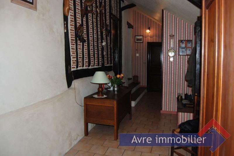 Vente maison / villa Verneuil d avre et d iton 294000€ - Photo 6