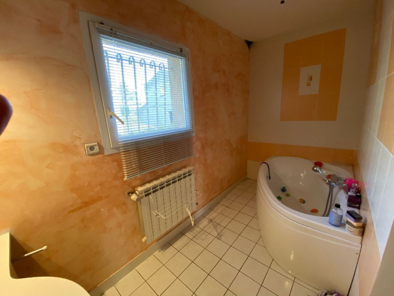 Vente maison / villa Chonas l amballan 350000€ - Photo 12