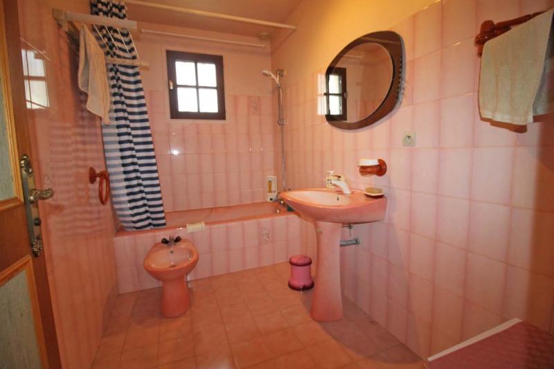 Vente maison / villa La chartre sur le loir 136000€ - Photo 8