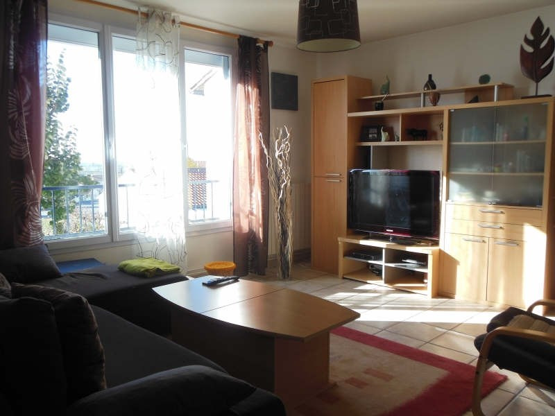 Vente maison / villa Aiffres 167 900€ - Photo 4