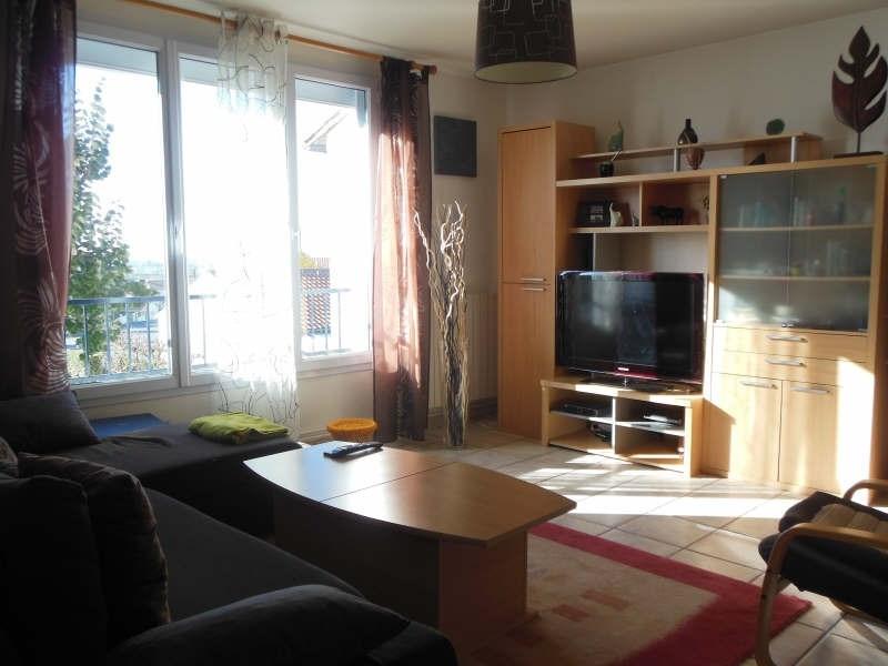Vente maison / villa Aiffres 167900€ - Photo 4