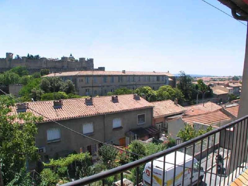 Location maison / villa Carcassonne 597€ CC - Photo 2