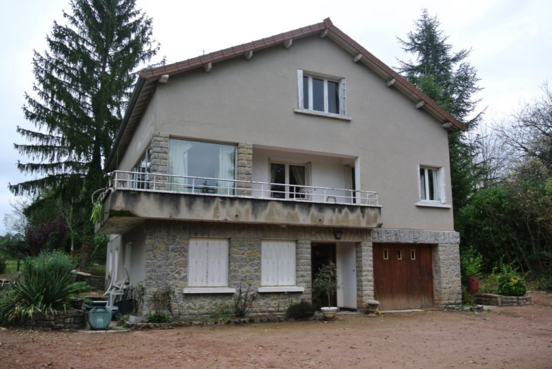 Vente maison / villa Charolles 225 920€ - Photo 1