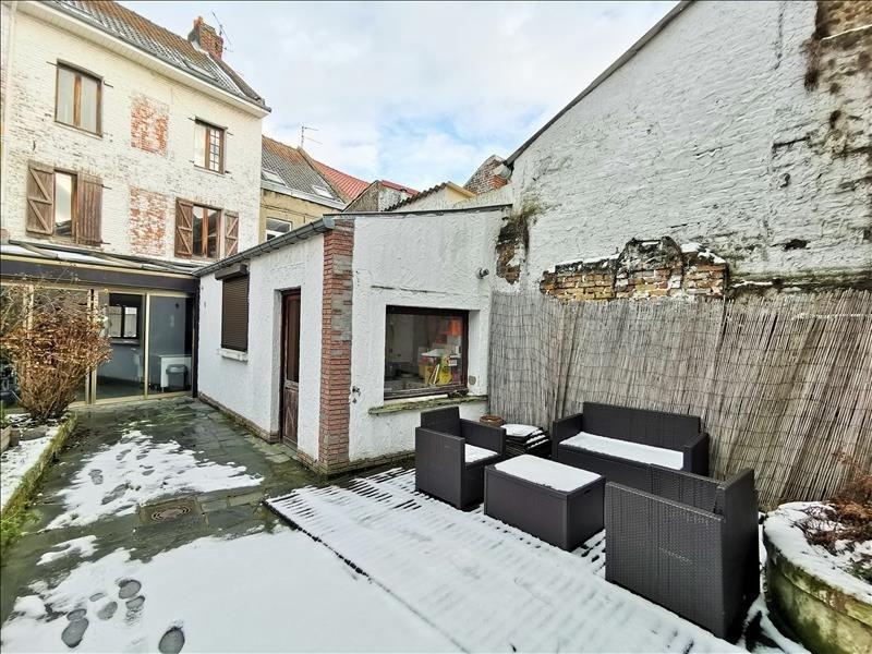 Sale house / villa Lillers 126000€ - Picture 8