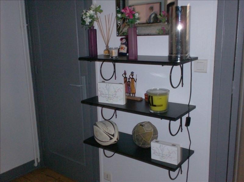 Rental apartment Perigueux 543€ CC - Picture 8