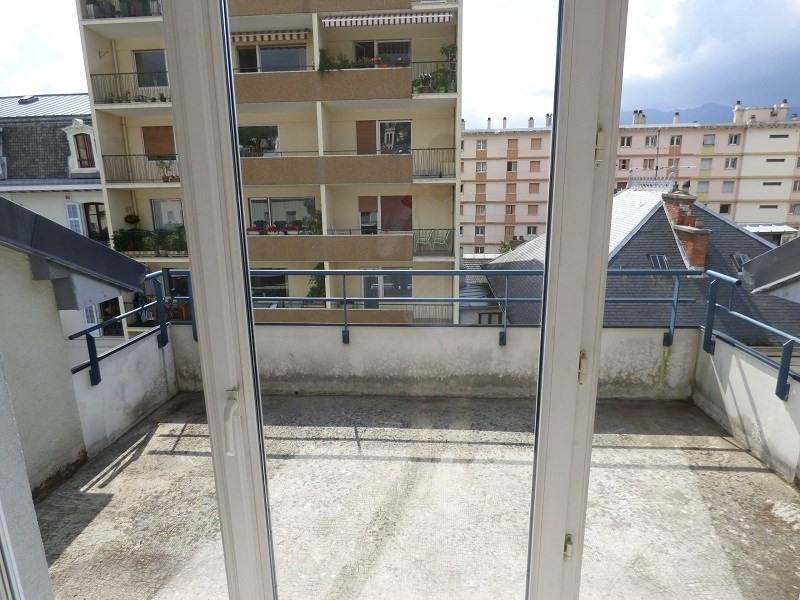 Rental apartment Aix les bains 863€ CC - Picture 5