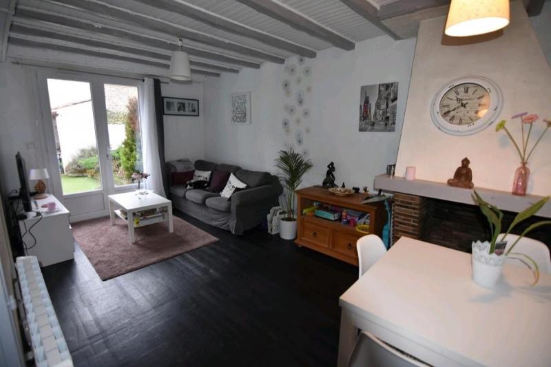Vente maison / villa Mouy 153000€ - Photo 1
