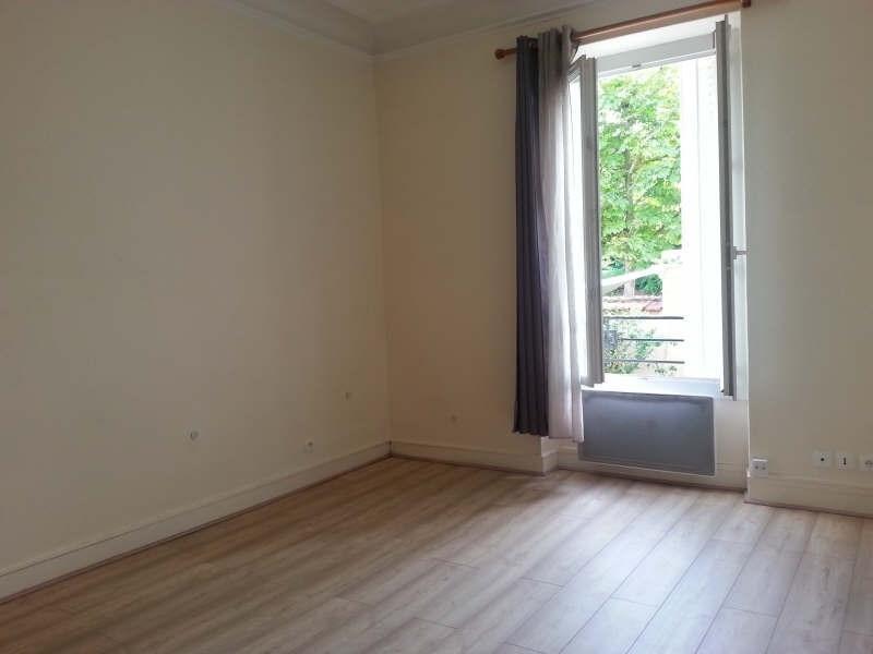 Rental apartment St maur des fosses 600€ CC - Picture 1
