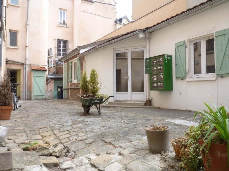 Location appartement Nanterre 860€ CC - Photo 1