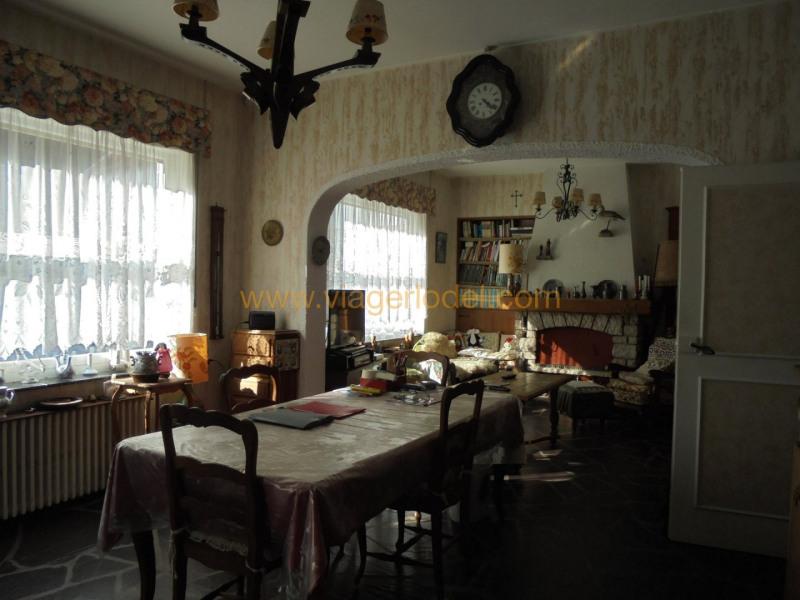 casa Mecquignies 65000€ - Fotografia 4
