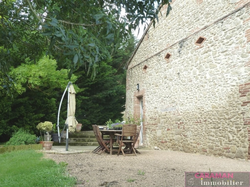 Deluxe sale house / villa Caraman  secteur 390 000€ - Picture 10