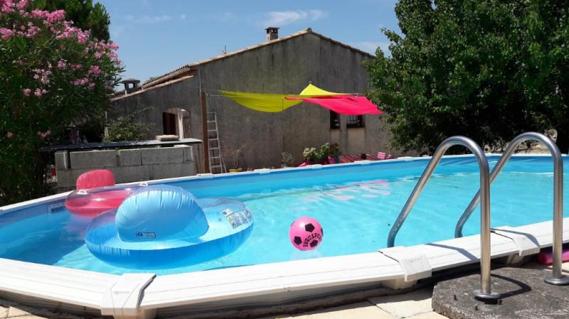 Sale house / villa Generac 261000€ - Picture 1