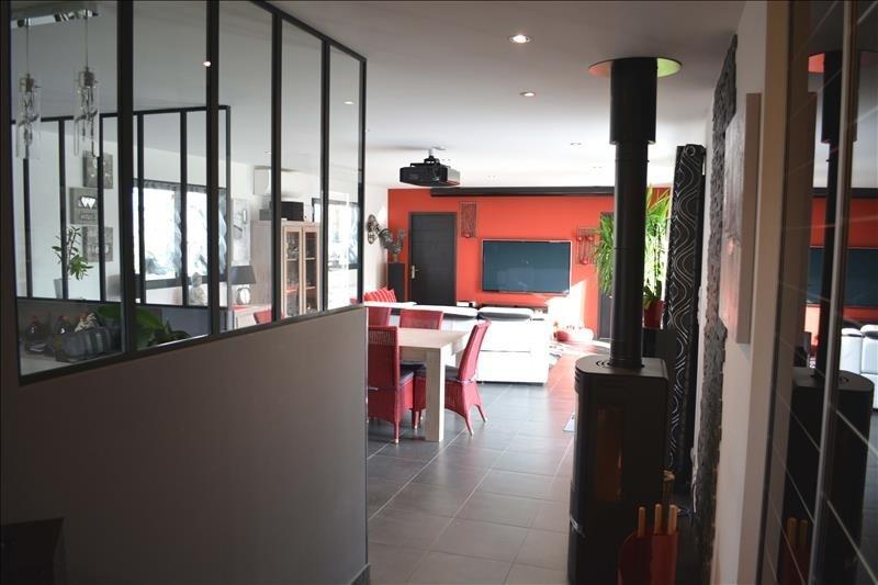 Sale house / villa Ferrieres 524000€ - Picture 8