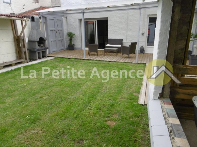 Vente maison / villa Bauvin 203900€ - Photo 1