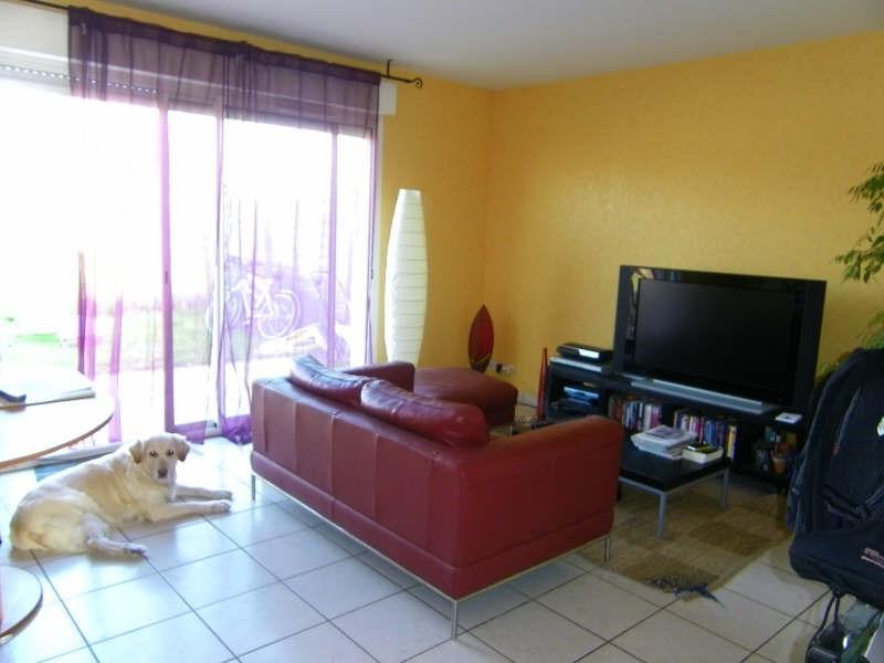 Location maison / villa Parempuyre 561€ CC - Photo 3