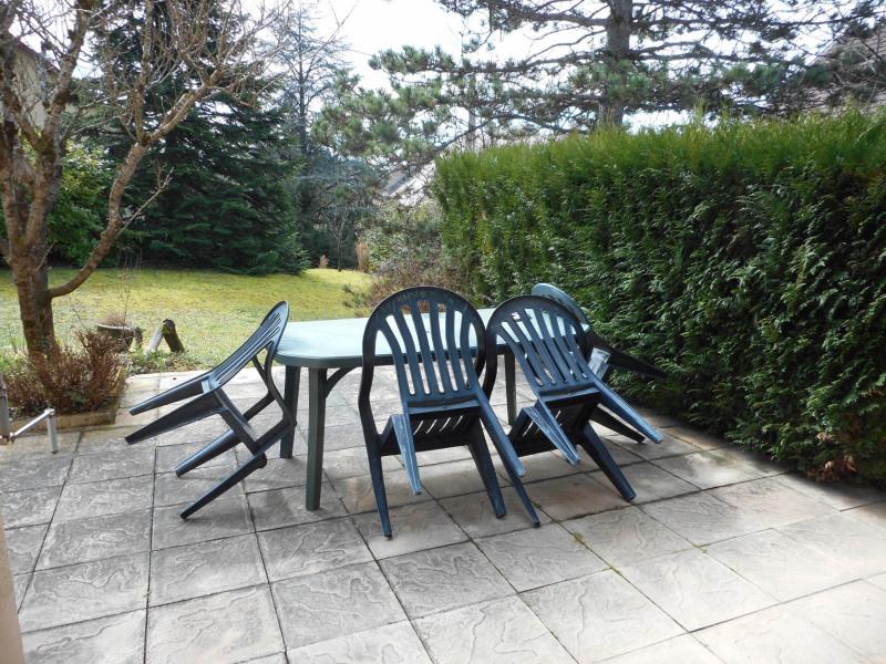 Vente maison / villa Lons-le-saunier 210000€ - Photo 7