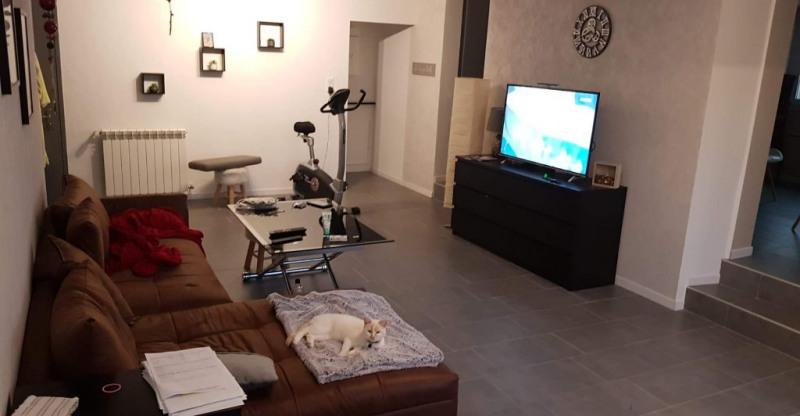 Sale house / villa Provencheres et colroy 135000€ - Picture 5