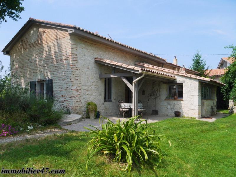 Sale house / villa Prayssas 340000€ - Picture 3