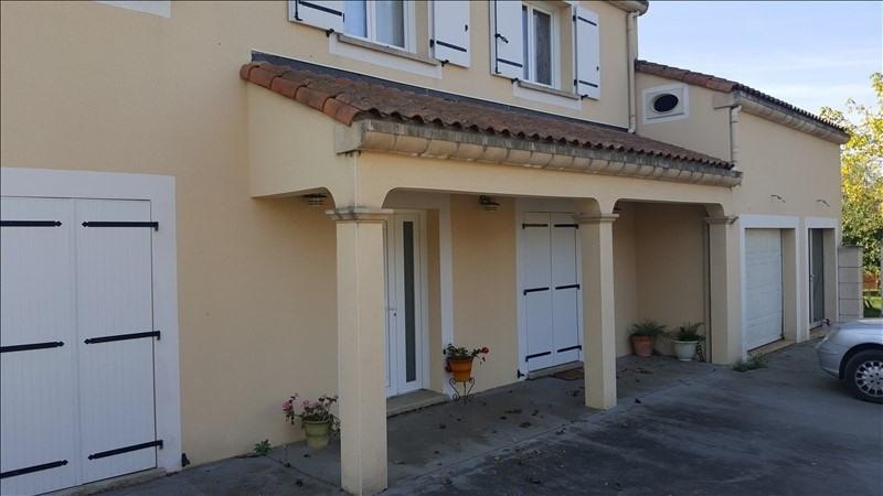 Vente de prestige maison / villa Vivonne 229000€ - Photo 4