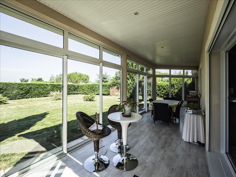 Vente maison / villa Terssac 317000€ - Photo 8