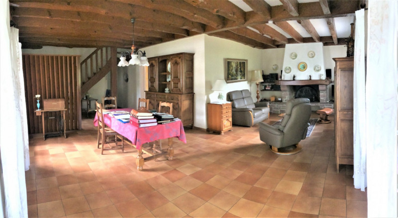 Vente de prestige maison / villa La teste de buch 580000€ - Photo 2