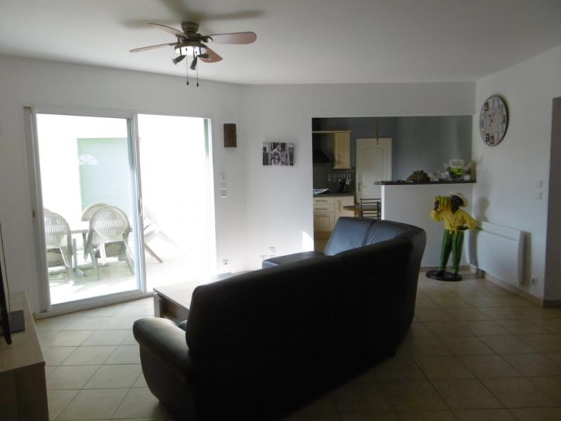 Vente maison / villa Saint julien des landes 200000€ - Photo 2