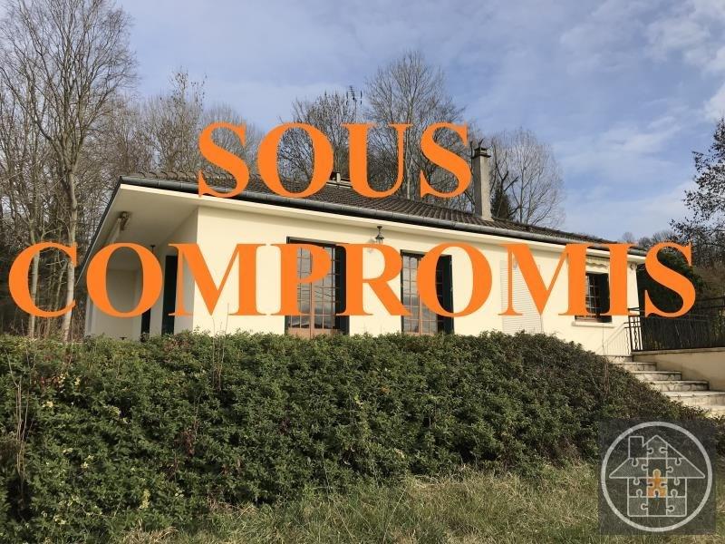 Sale house / villa Melicocq 179000€ - Picture 1