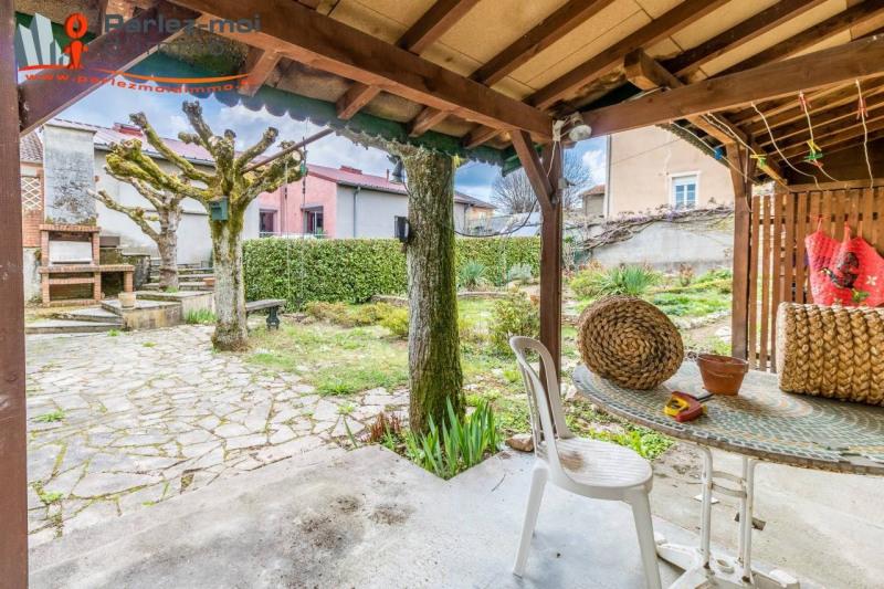 Vente maison / villa Tarare 175000€ - Photo 10